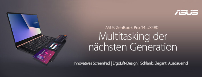 Asus Gaming-Notebooks