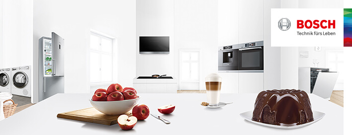 bosch smart home g nstig online kaufen saturn. Black Bedroom Furniture Sets. Home Design Ideas