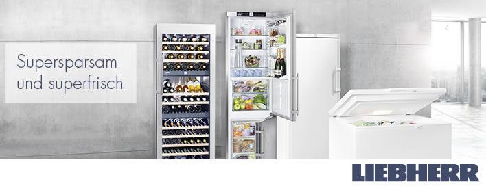 Liebherr Einbau Kühlschränke ...