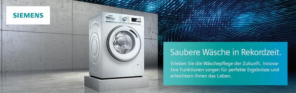 siemens waschmaschinen g nstig online kaufen saturn. Black Bedroom Furniture Sets. Home Design Ideas